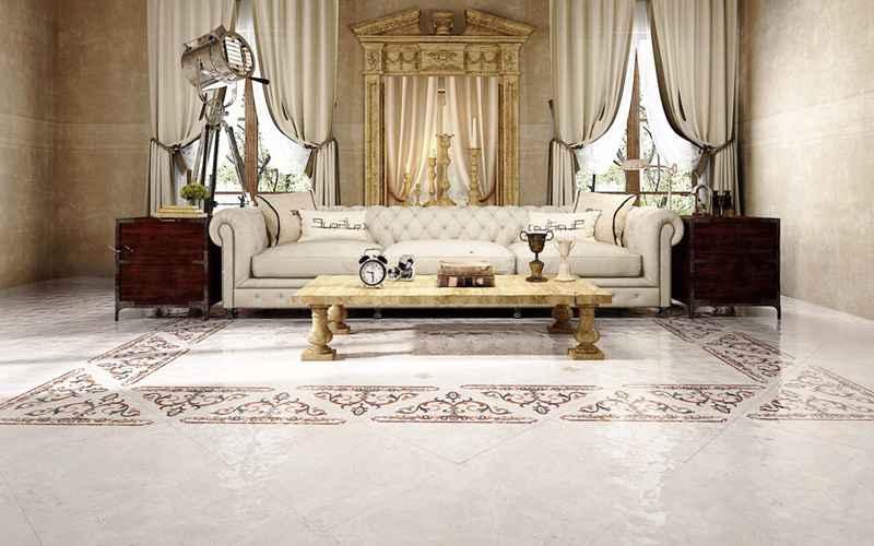 金牌瓷砖客厅系列